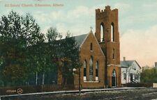 EDMONTON AB – All Saints' Church