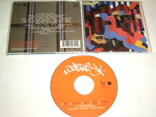 CD - Outlines - Our Lives Are Too Short (2007) - 6