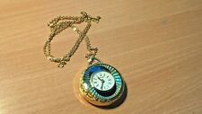 Vintage Chancellor Ladies Pendant Watch. Lovely Condition.