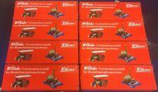 Witabs 8 Pack BEST VALUE Wilesco Mamod Jensen Live Steam Engine Replaces Esbit
