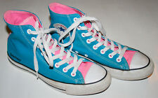 Converse CHUCK TAYLOR All Star High Top Canvas Shoes Sneakers Men's 7  Women's 9