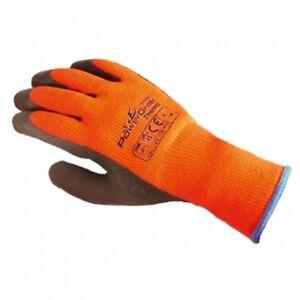 "Winterhandschuhe, ""PowerGrab Thermo"", Arbeitshandschuhe, Handschuhe (3.49€/1PR)"