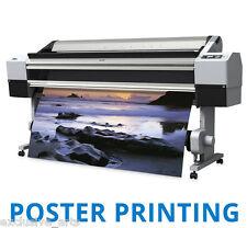 2x A3 Full Colour PREMIUM Poster Print / Photograph Enlargement - Printing