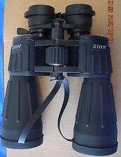 Zion PowerView 20X-280X 60mm Lens Military Super Zoom Binoculars Aluminum Alloy