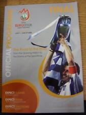 29/06/2008 euro 2008 final: Alemania v España en Viena []. este artículo se encuentra en muy G