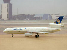 """Continental Airlines / Alitalia DC-10-30 ( N68060) """"Split Livery"""", 1:400, DW"""