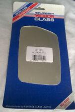 Citroen XM - N/S Passenger Side Mirror Glass - 1990 +