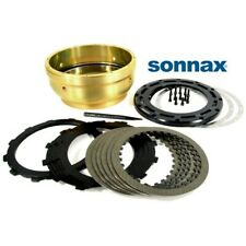 68RFE 07-up Sonnax Smart-Tech Overdrive Clutch Housing Kit. Billet Clutch Drum