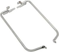 Drag Specialties Saddlebag Support Brackets 3501-1041