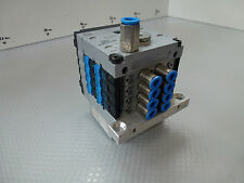 Festo CPV10-GE-MP-4 + CPV 10-VI + Festo 161416 + Festo 185880 + 2x Festo 161415