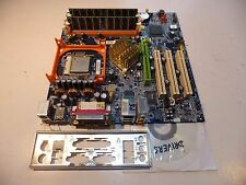 GIGABYTE GA-8IPE1000MK, REV:1.0 Socket 478 Intel Motherboard +P4 2.4GHz +1Gb+I/O