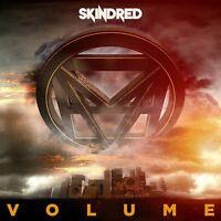 SKINDRED - VOLUME  CD NEU