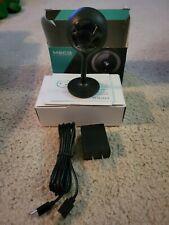 Meco Eleverde Smart Wi-Fi Ip Camera