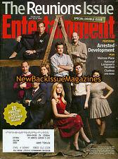 Entertainment Weekly 10/12,Will Arnett,October 2012,NEW