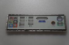NEW 5003-1033 Rear I/O Backplate For NARRA3-GL8E