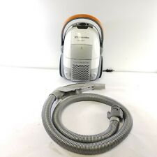 Electrolux Oxygen Bagged Bare Floor Canister Vacuum El6988 - Missing Head/Wand