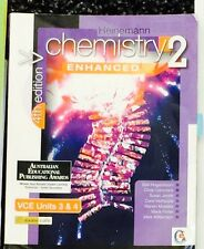 Heinemann Chemistry 2 Enhanced Student Book/Pearson Reader 1.0 Combo Pack