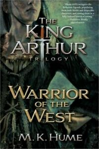 Warrior of the West (Paperback or Softback)