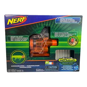 Nerf Modulus Ghost Ops ChronoBarrel Counter Kit