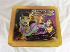 WITCHBLADE MICHAEL TURNER LUNCHBOX B NEW MINT TOP COW DARKNESS COMIC 2001