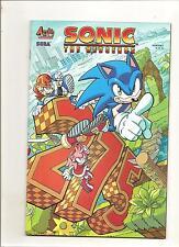 Archie Comics  Sonic The Hedgehog #275   VARIANT 3