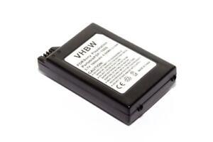 BATTERIA 1800mAh per Sony Playstation Portable PSP-1004, PSP-280G