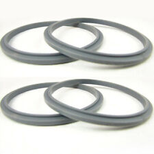 New For Nutribullet 900W Blade Seal Ring Gaskets Replace Spare Parts 4pcs