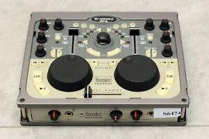 Hercules DJ Console MK2 DJ Mischpult