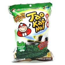 TaoKaeNoi Tao Kae Noi Crispy Seaweed - Original Flavor 32g ( Thailand Snack )