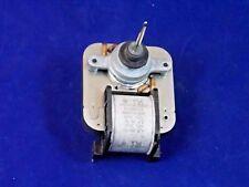 Frigidaire Refrigerator Condenser Fan Motor 240369702