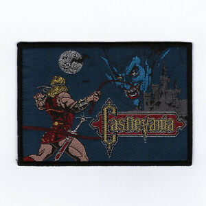 Castlevania (1986) Patch shovel knight-zelda-super mario-streets of rage