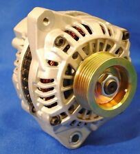 HONDA CIVIC L4 1.7L 01,02,04,04,05 REMAN ALTERNATOR 13893 REPLACE :A5TA7091,ZC