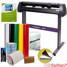 Custom Sign Machine Vinyl Cutter Plotter Design Making Software Printer Cutting