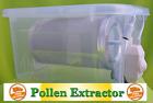 Pollen Extracteur - Dry Sifting Machine - Pollinator - PollenExtractor