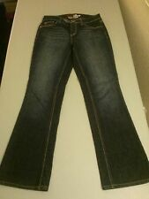 Tommy Hilfiger Hope Boot women's jeans 6R inseam 31 cotton spandex