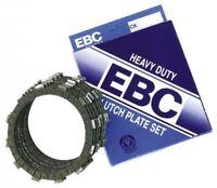 Yamaha YBR125 EBC Clutch Plate Kit CK1151