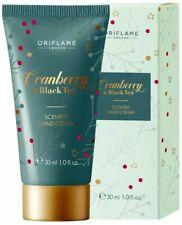 Cranberry And Black Tea Scented Hand Cream