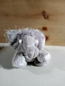 WEBKINZ ELEPHANT HM007 W/NO MAGIC W ON PAWS RARE NEW W/ SEALED CODE