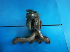 Ford Mondeo Mk4 2.0 Tdci Turbo TURBOCHARGER & exhaust Manifold 9662464980
