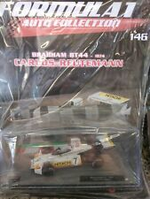 BRABHAM BT44 1974 CARLOS REUTEMANN FORMULA 1 AUTO C.  #146 1:43 MIB DIE-CAST