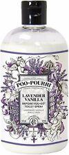 Before-You-Go Toilet Spray, Poo Pourri, 16 oz refill Lavender Vanilla