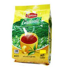 Lipton ceylonta 100% pure Ceylon black tea  BOPF natural srilanka free shipping