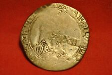 Charles I Shilling.  Good condition but date is illegible