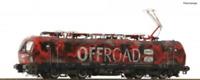 Roco 73104 HO Gauge TX-Logistik BR193 555-0 Electric Locomotive VI