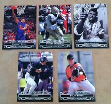 2012 Leaf National Sports Collectors Convention VIP Trading Card Set