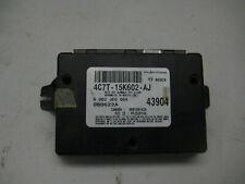 2002 2007 Ford F250 F350 Multifunction Anti Theft Keyless Module 4C7T-15K602-AH