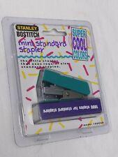 New Listingstanley Bostitch Mini Standard Stapler