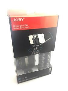 GripTight PRO Video GorillaPod Stand: Universal Pan & Tilt Video Tripod Head and