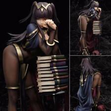 Anime Fire Emblem: Awakening Tharja PVC Figure Japanese Sallya Figure No Box