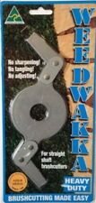 WEEDWAKKA H/D BRUSHCUTTER BLADE -Blackberries, Woody Weeds